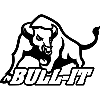 Bull-it elektrische mestschuif logo